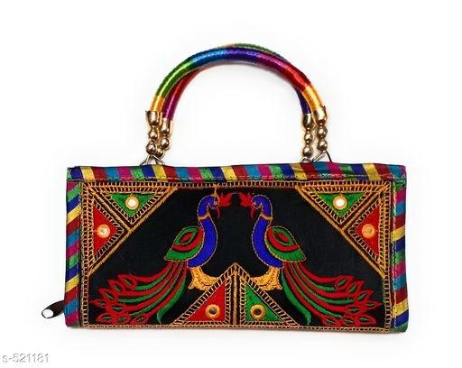Handmade Ladies Bags in Nagpur - Gift Bags