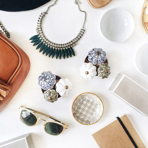 10+ Ideas About Handmade Accessories