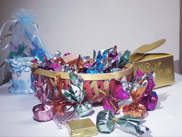 Special Chocolate Day Gift for Your Love